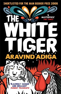 Book review: The White Tiger
