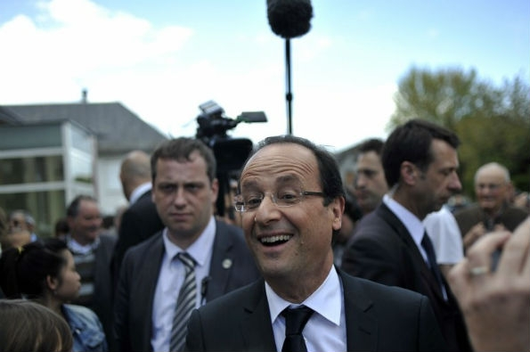 Hollande won, what next?
