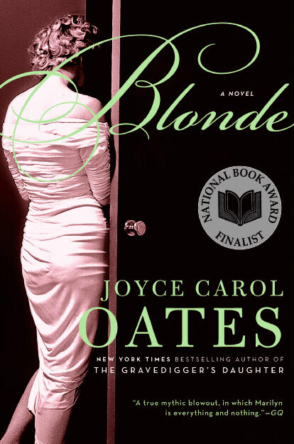 Book review: Blonde by Joyce Carol Oates